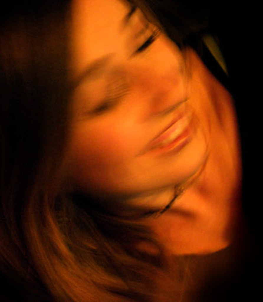 Elena Aker, arpista. Elena Aker 2010